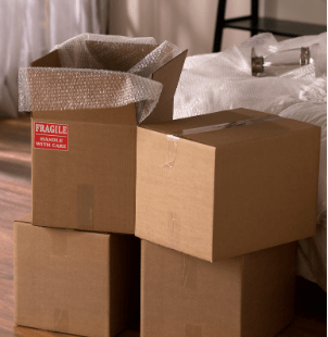 Things to-do When Moving